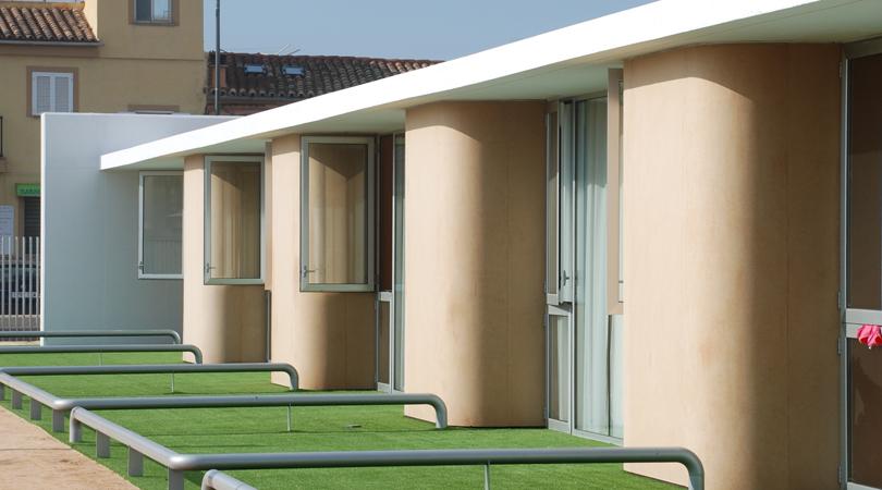 Escoleta el molinar   Premis FAD 2011   Arquitectura