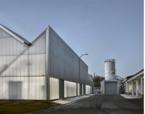 Ampliación y Mejora de la E.D.A.R de San Claudio | Premis FAD 2017 | Arquitectura