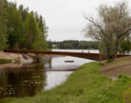 """Gösta bridge"" | Premis FAD 2015 | Ciutat i Paisatge"
