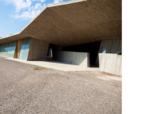 Edifici de recepció al conjunt monumental d'Empúries i adequació de l'entorn. Girona | Premis FAD 2016 | Arquitectura