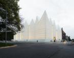 Filarmònica Szczecin | Premis FAD 2015 | Arquitectura