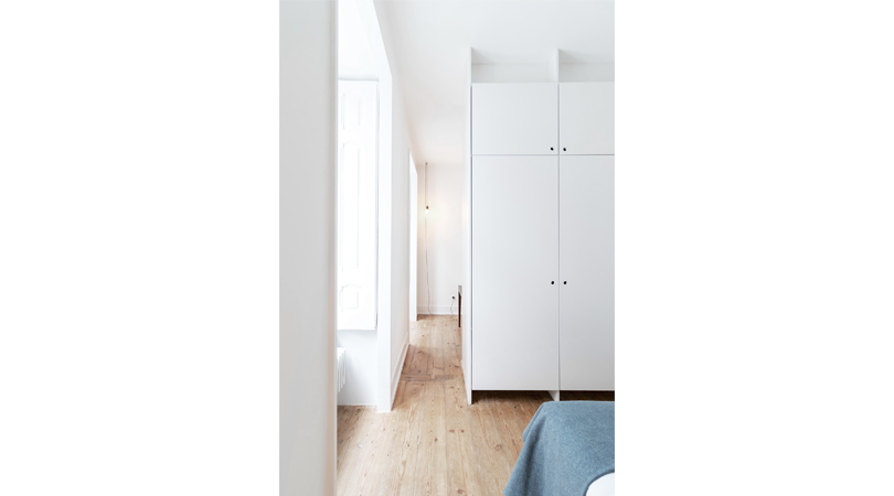 Casa na rua da oliveira ao carmo | Premis FAD 2019 | Interiorisme