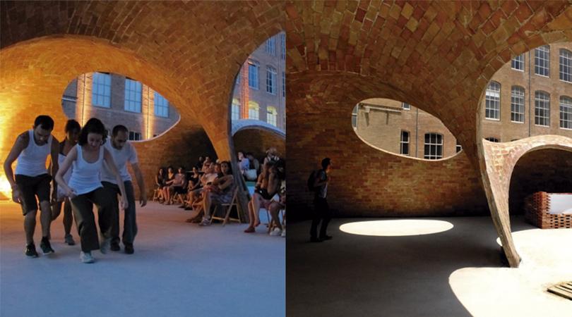 Bricktopia | Premis FAD 2014 | Intervencions Efímeres