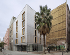 APROP Ciutat Vella | Premis FAD 2020 | Arquitectura