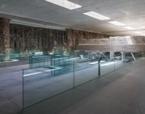 Estación de Metro Alcázar Genil | Premis FAD  | Town and Landscape