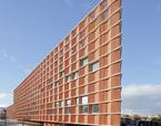 edificio carmen martín gaite, universidad carlos III de madrid | Premis FAD  | Arquitectura