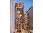 Edifici d'habitatges per a quatre amics | Premis FAD  | Arquitectura