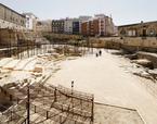 Adecuación de los restos arqueológicos del antiguo Teatro Romano de Tárraco (Sg. I a.C – Sg. II d.C), y su activación como espacio público. Tarragona (2013-18) | Premis FAD  | Ciudad y Paisaje
