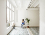 Vallirana 47. Reforma d'un edifici de 5 habitatges | Premis FAD  | Interiorisme