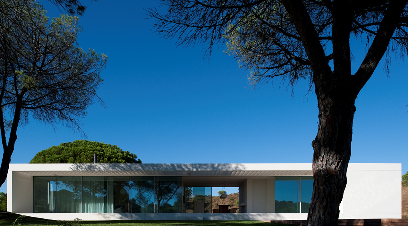 Casa em melides | Premis FAD 2011 | Arquitectura