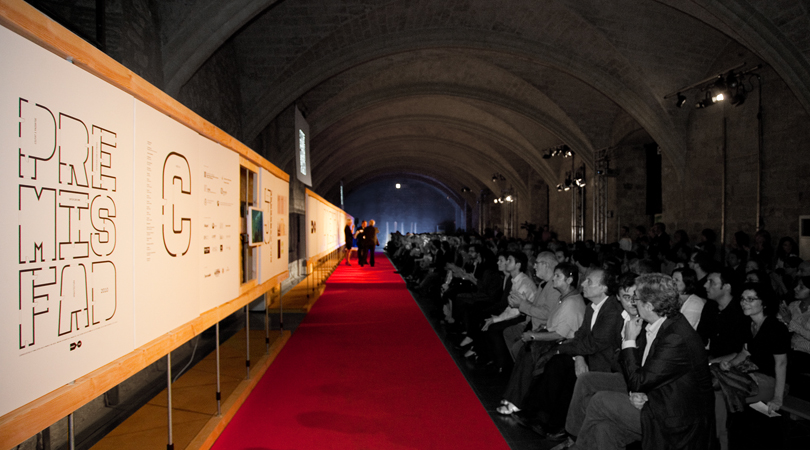 | Premis FAD 2011 | Intervencions Efímeres