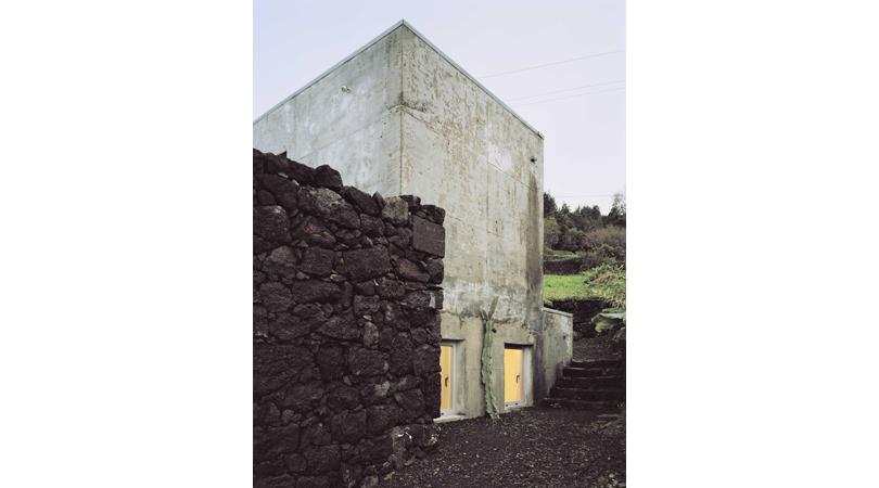 Casa e/c | Premis FAD 2015 | Arquitectura