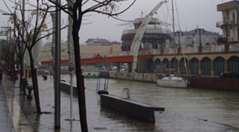 Lungo porto de gabicce mare | Premis FAD 2014 | Ciutat i Paisatge