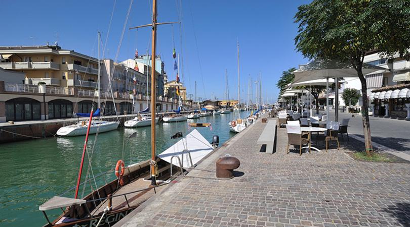 Lungo porto de gabicce mare | Premis FAD 2014 | Ciudad y Paisaje