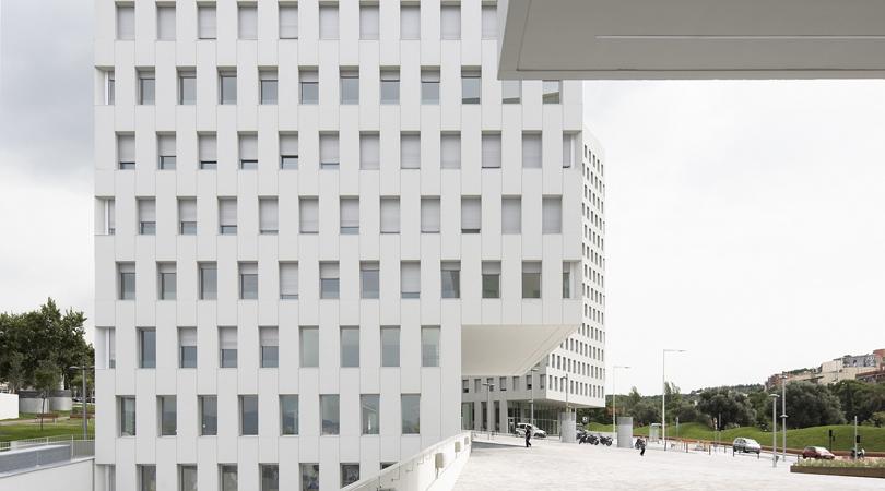 COMPLEX LA PALLARESA | Premis FAD 2012 | Arquitectura
