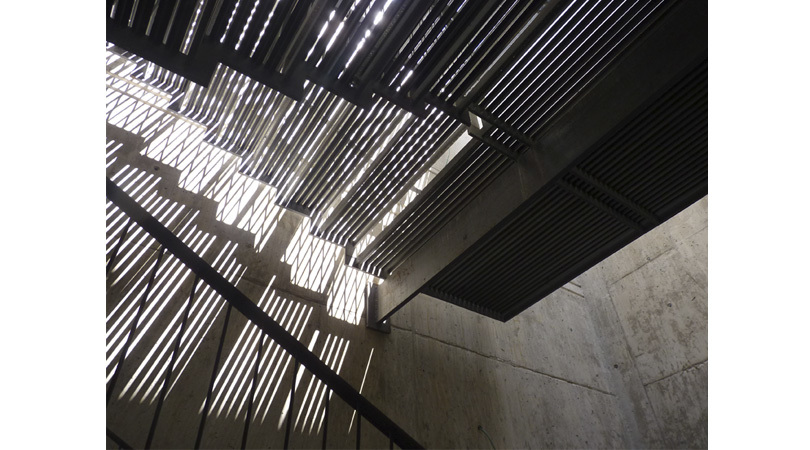 Archivos de la junta de extremadura | Premis FAD 2016 | Arquitectura