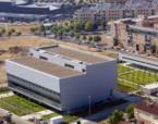 Archivos de La Junta de Extremadura | Premis FAD  | Arquitectura