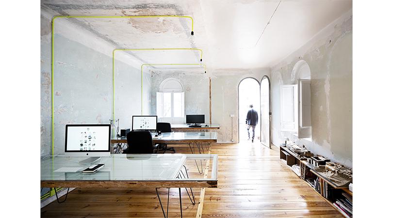 Grx arquitectos | Premis FAD 2019 | Interiorismo