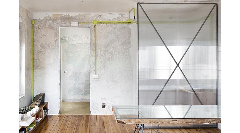 Grx arquitectos | Premis FAD 2019 | Interiorisme