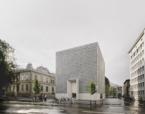 BKM - Bündner Kunstmuseum  Chur | Premis FAD 2017 | Arquitectura
