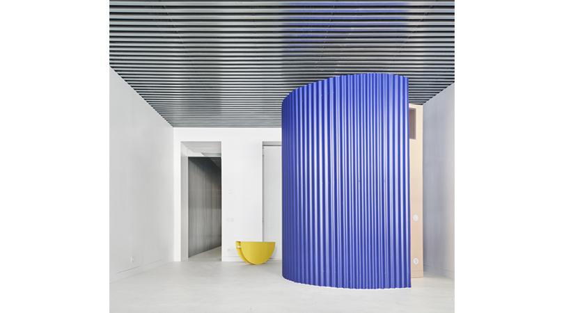 Casaa12 | Premis FAD 2020 | Interiorismo
