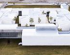 Centro de mayores y centro de día (2º fase) | Premis FAD 2018 | Architecture