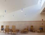 Centro de mayores y centro de día (2º fase) | Premis FAD  | Architecture