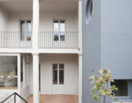 Blau - Casa Tranquil.la | Premis FAD  | Interior design