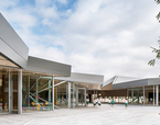 Nursery School BVMI | Premis FAD 2020 | Arquitectura