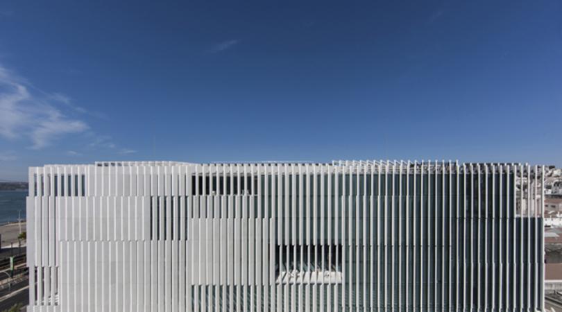 Edp headquarters   Premis FAD 2016   Arquitectura