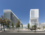 EDP Headquarters | Premis FAD  | Arquitectura
