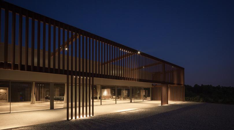 La rectoria de godmar | Premis FAD 2018 | Arquitectura