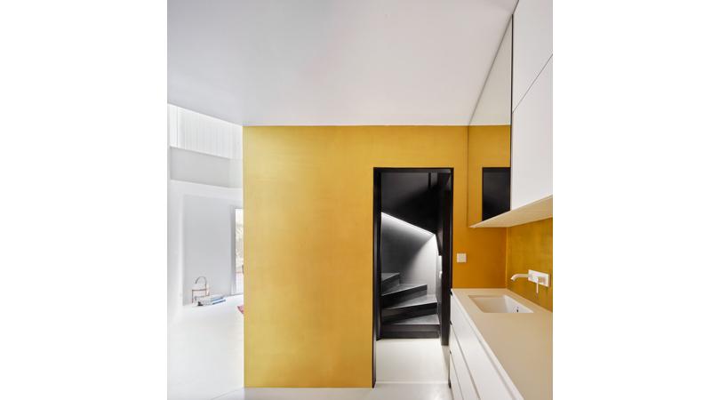 Duplex tibbaut | Premis FAD 2018 | Interiorisme