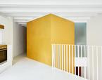 Duplex Tibbaut | Premis FAD  | Interior design