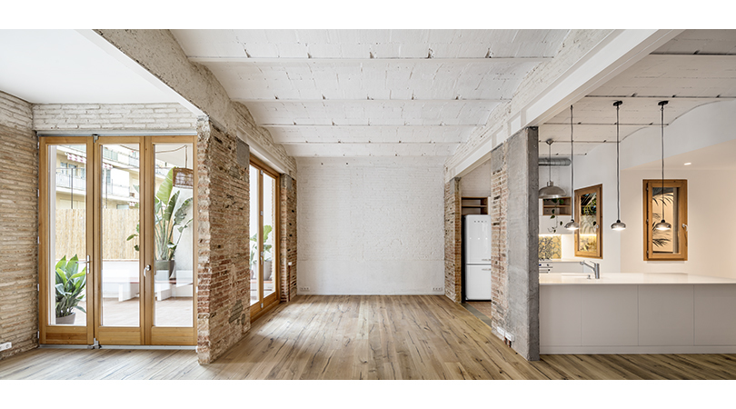 Casa-galeria | Premis FAD 2018 | Interiorismo