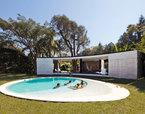 Lounge Tepoztlan | Premis FAD  | Arquitectura