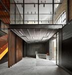 ADAPTACIÓN DE LA NAVE 3 DEL PARQUE CENTRAL A EQUIPAMIENTO CULTURAL | Premis FAD  | Arquitectura