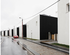 Recuperação e ampliação do bairro social de São João de Deus, fases 1 e 2 | Premis FAD 2020 | Arquitectura