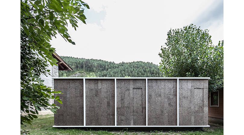 Refugio para fin de semana | Premis FAD 2020 | Arquitectura