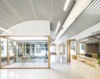 CENTRE MÈDIC PSICOPEDAGÒGIC D'OSONA | Premis FAD 2017 | Arquitectura