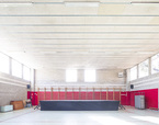 Projectes de Pintura en les escoles públiques del Consorci d'Educació de Barcelona | Premis FAD  | Interiorisme