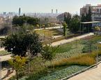 Jardins del Doctor Pla i Armengol al barri del Guinardó, Barcelona | Premis FAD  | Ciutat i Paisatge