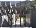 Cava Vini-vitícola Domaine de l' Hortus - Valflaunes Francia | Premis FAD 2018 | Arquitectura