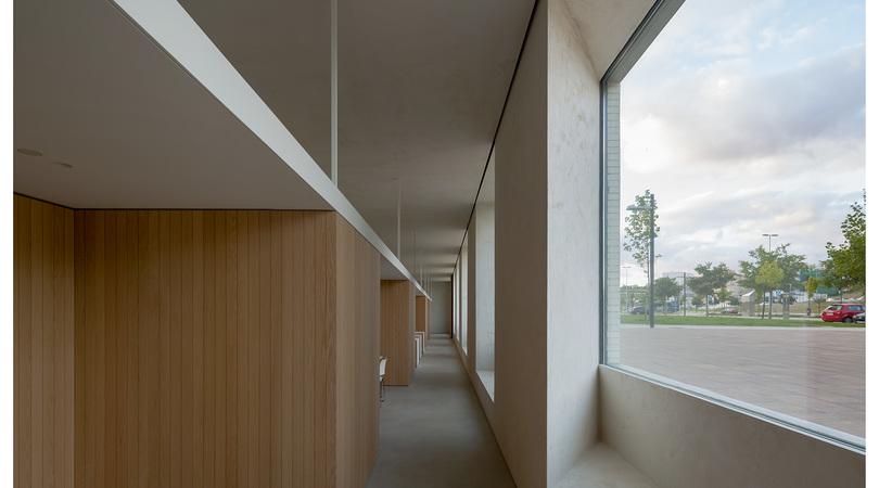 Oficina sertecq | Premis FAD 2018 | Interiorismo
