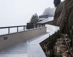 Recuperació de l'antiga sendera al castell de Móra d'Ebre | Premis FAD  | Ciudad y Paisaje