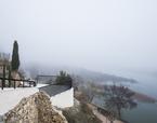 Recuperació de l'antiga sendera al castell de Móra d'Ebre | Premis FAD  | Ciutat i Paisatge