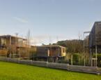Apartamentos de Turismo Rural: Cabanas de Broña | Premis FAD  | Arquitectura