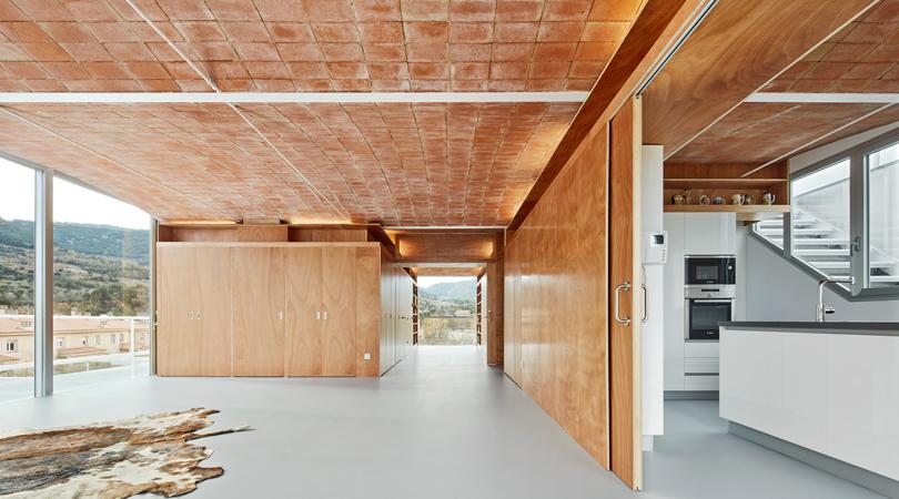 Casa oe | Premis FAD 2016 | Arquitectura