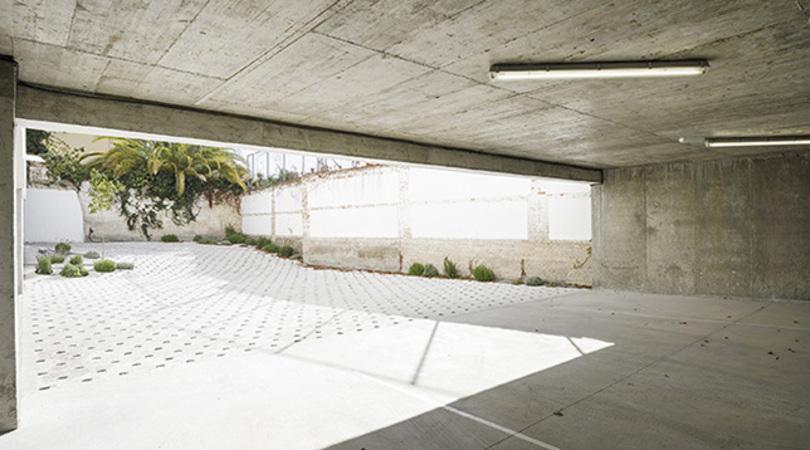 8 viviendas experimentales. cooperativa huerto de san cecilio. granada | Premis FAD 2017 | Architecture