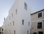 8 viviendas experimentales. cooperativa huerto de san cecilio. granada | Premis FAD 2017 | Arquitectura